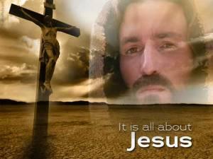 Alt handler om Jesus