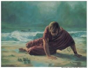Jona profeten